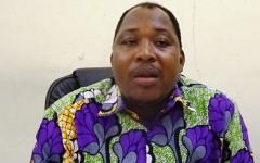 Juge Gnanou Karfa: Les états généraux pourraient être «le point de départ d'une nouvelle justice»