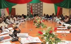 Compte rendu du Conseil des ministres du 10 décembre 2014
