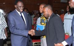 Mauritanie : Les problèmes de 300 Burkinabè soumis à Michel Kafando
