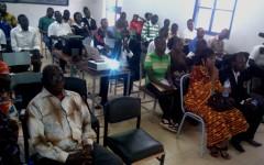 Lutte contre la corruption: Préparer les journalistes dès la base