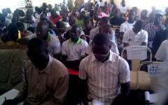 Déscolarisation des filles dans la Gnagna: L'AFEEG se penche sur  la question