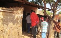 Bobo-Dioulasso : Un corps retrouvé sans vie