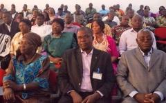 22e forum des  contrôleurs financiers :  Des engagements à plus de rigueur