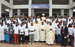 Relations Burkina-Côte d'Ivoire : Une messe de réconciliation à Abidjan