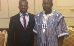 Mobilisation de fonds pour le Burkina : Les autorités de la Transition adhèrent