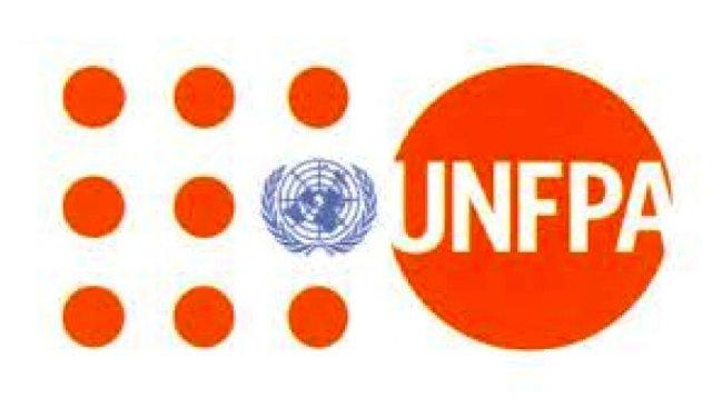 UNFPA Burkina- Logo