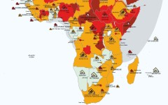 «Le nouveau désordre mondial»: l'entrepreneuriat est risqué en Afrique en 2015