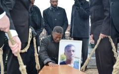 Crash du vol AH5017 air Algérie : Dernier hommage à Rivel Koussikana