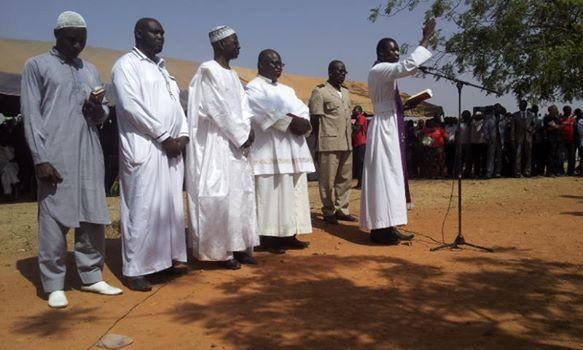 leders religieux