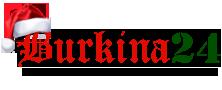 L'Actualité du Burkina 24h/24