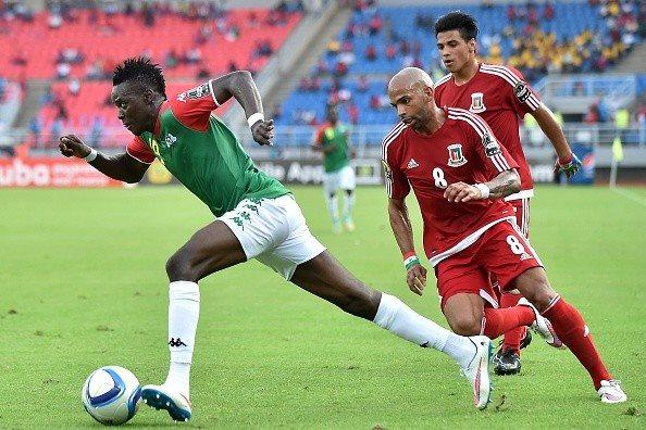 Bertrand Traoré veut aller de l'avant après la CAN 2015