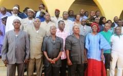 Bobo-Dioulasso : La délégation spéciale a été installée