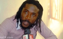 Elie Kamano : « Tiken et Alpha sont panafricanistes dans les mots, pas dans les actes »