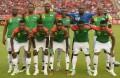 Etalons du Burkina CAN 2015