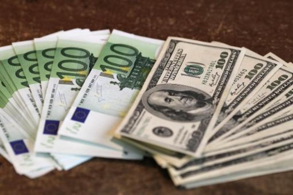 1 Dollars En Cfa June 2020