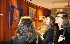 Art et culture du Burkina Faso : Exposition à la Barclays au profit de Bondigui