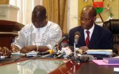 Manifestations à True Gold/Namissiguima : Environ 2 à 4 milliards F CFA de pertes