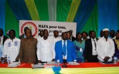 Burkina : NAFA, un nouveau parti dans l'arène politique