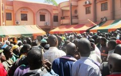 Bobo-Dioulasso : Election à l'UNPCB