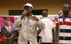 A Selbo, Ablassé Ouédraogo rend hommage à Arba Diallo
