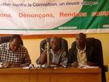 Conference de presse du REN-LAC