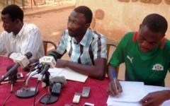 Grève de 48 heures à l'Université de Ouagadougou  : « Le gouvernement de transition peut et doit régler les difficultés »