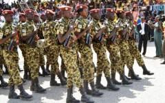 Visites de militaires dans les médias : Les excuses du Chef d'Etat-major Particulier de la Présidence