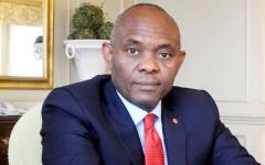 Programme Tony Elumelu: Les Ouest africains dominent dans les candidatures