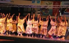 FESPACO 2015 : L'ouverture en  images