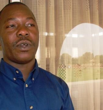 Casimir Sawadogo, président du RAD © Burkina24