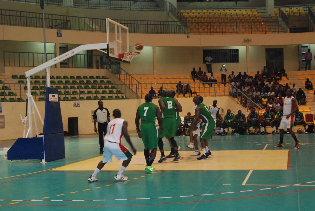Le match retour à Lagos sera encore plus difficile pour les Etalons