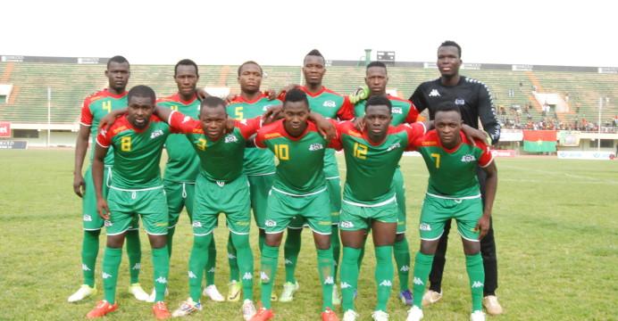 jeux africains 2015 le burkina s impose face au zimbabwe en football 1 0. Black Bedroom Furniture Sets. Home Design Ideas