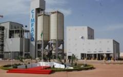 La société CIM FASO lance ses activités