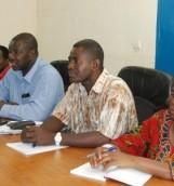 La Coste dénonce la politisation des organisations de la société civile ©Burkina24
