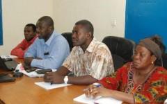 Transition : La COSTE et Siaka Coulibaly s'insurgent contre les OSC