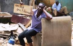 Côte d'Ivoire : Démolition du quartier ''Gobelet'', des Burkinabè à la rue