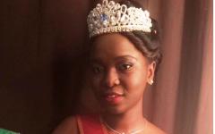 Guylène Yanogo, Miss Burkina-France 2015: «Ne cessez jamais de croire en vous»