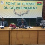 Réduction du train de vie de l'Etat: Vers l'instauration de la journée continue