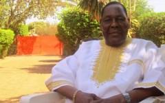 Général Tiémoko Marc Garango : Décès d'une «figure historique» du Burkina