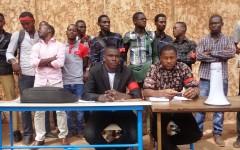 Institut international 2iE : Les étudiants appellent à la préservation de l'image de l'école