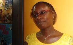 Maladie mentale : Maimouna Ndiaye veut briser les tabous