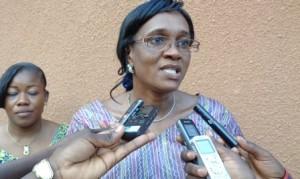 Nandy Diallo Somé, gouverneur du centre-nord