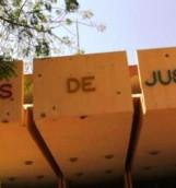 Palais de justice de  Ouagadougou ©DR