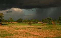 Pluviométrie : Quand le téléphone portable prend la place du pluviomètre