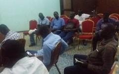 Code électoral : « Une volonté d'assainir la scène politique », selon l'ObJ