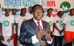 Bobo : Le MOPA demande aux Burkinabè de jouer « balle à terre »