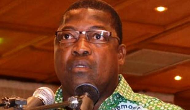 Adama Zongo, ancien maire de Tanghin-Dassouri et président de la FEDAP/BC © DR