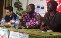 Le Prince aux pieds nus fête ses 10 ans avec Magic System et Youssou N'Dour