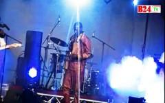 10 ans de musique d'Alif Naba :  La Maison du peuple a chanté «Baark Biiga»