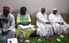 Lucienne Zoma, vice-présidente Commission de réconciliation : «Ce qui unit les Burkinabè, c'est leur foi en Dieu»